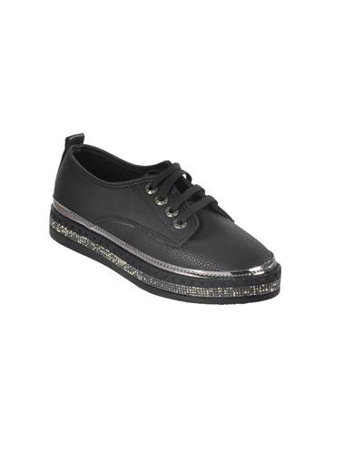 Mhd Ayakkabı Siyah